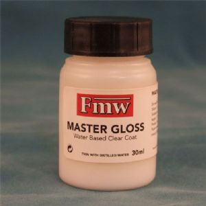Master Clear Gloss